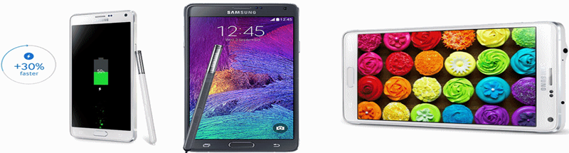 Samsung Galaxy Note 4 Price In Pakistan