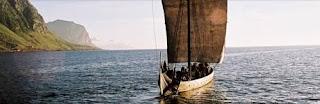Noruega: Festival Vikingo en familia
