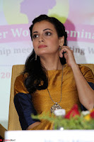 Dia Mirza Attends Power Women Seminar To Celete Womens Day 018.JPG