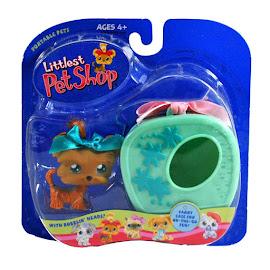 Littlest Pet Shop Portable Pets Shi Tzu (#6) Pet