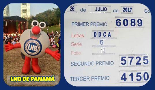 loteria-de-panama-tablero-oficial-miercoles-26-7-2017