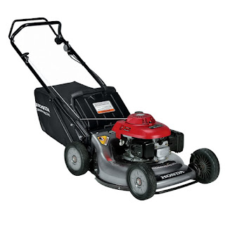 Honda Lawnmower Troubleshooting