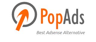 PopAds Banner