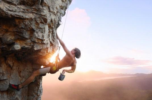 Mengenal Lebih dalam Apa itu Rock Climbing dan Beberapa Teknik yang Biasa Dilakukan