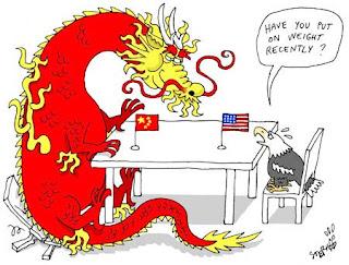 10 nước tạo thành nguy cơ đối với Trung Quốc