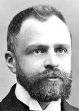 Σαν σήμερα … 1871,γεννήθηκε ο Ιταλός φυσικός Giovanni Giorgi.