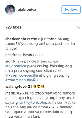 BREAKING: Kylie Padilla Confirmed To Be Pregnant For 3 Months!