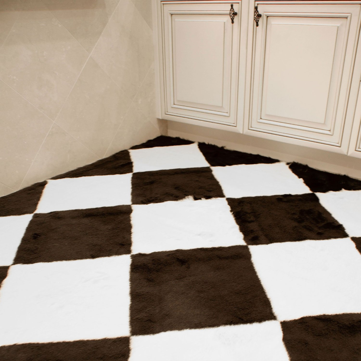 Total Fab Black And White Checkered Comforters Amp Bedding Sets