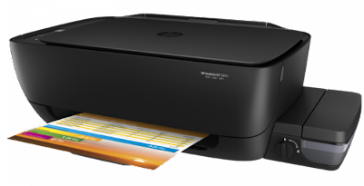 HP DeskJet GT 5811 Driver Download