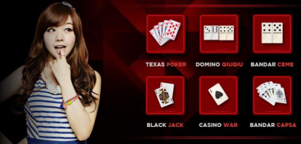 Agen Permainan Poker Online Terpercaya 2019