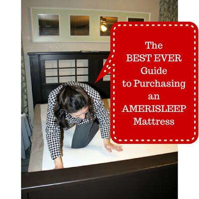amerisleep mattress reviews