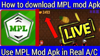 Mpl Shoot Out Mod Apk for Android ( Unlimited Real Money,Tokens )