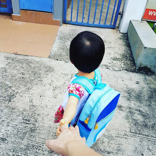 【亲子分享】2岁的小孩, 该上托儿所还是幼稚园?