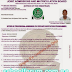 Procedures to Print Jamb 2018/2019 Admission Letter