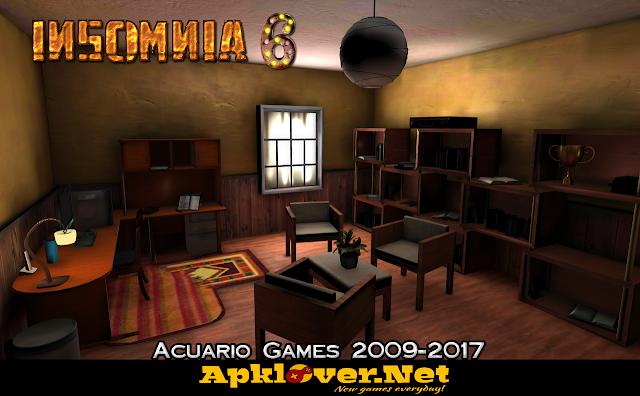 Insomnia 6 MOD APK premium