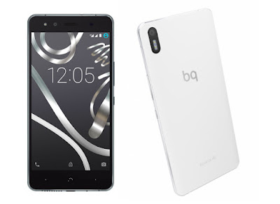 Aquaris X5 Plus de BQ