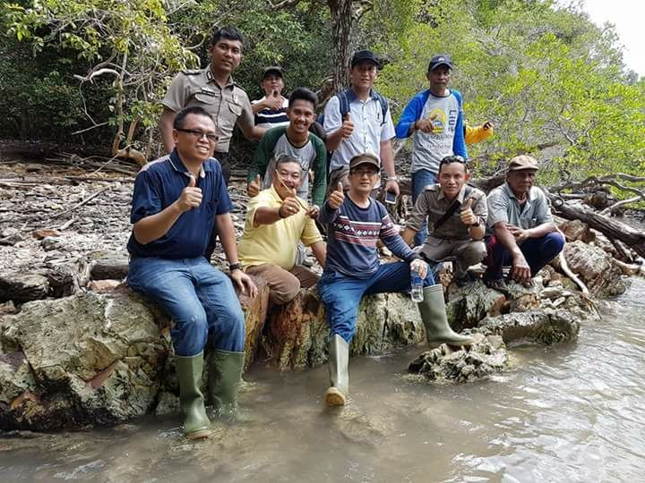 Realitas News Kementerian Pertanian Ri Mensurvey Pulau Bakung