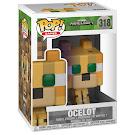 Minecraft Ocelot Funko Pop! Figure