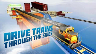 Impossible Train Sim Apk [LAST VERSION] - Free Download Android Game