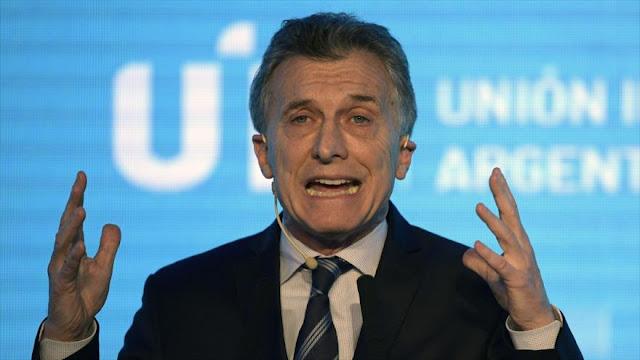 Sondeo: Medidas de Macri llevarán más pobreza y miseria al país