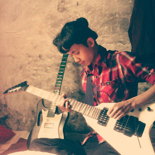 gitar listrik jackson v rr
