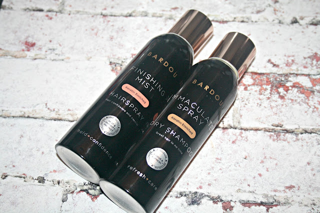 Bardou Hair Care