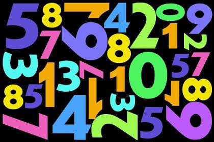 Pengertian Bilangan dan Macam-Macam Bilangan