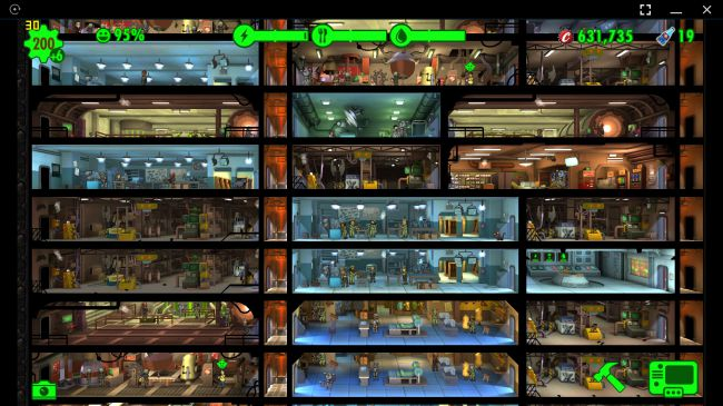 Fallout Shelter Download for Free