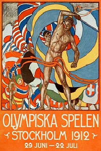 Watch The Games of the V Olympiad Stockholm, 1912 Online Free in HD