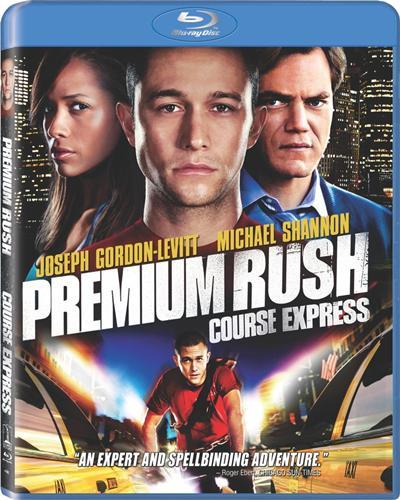 La Entrega Inmediata 720p HD Español Latino Dual BRRip 2012
