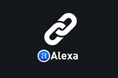 Cara Efektif Menambah Jumlah Link In / Backlink di Alexa Blog Kita