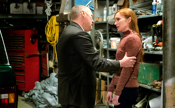 The Blacklist - Season 4 - Lotte Verbeek Returning