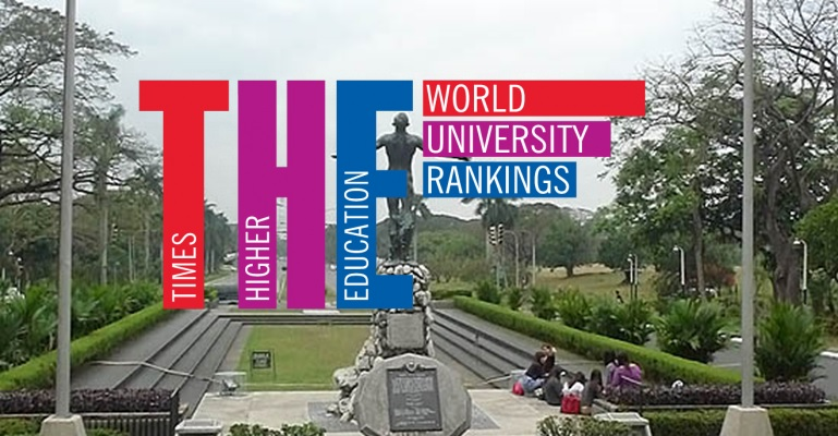 2 PH schools make it to list of 1,000 top universities in the world 2019