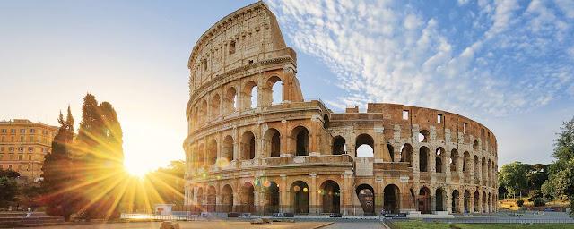 wisata-ke-roma