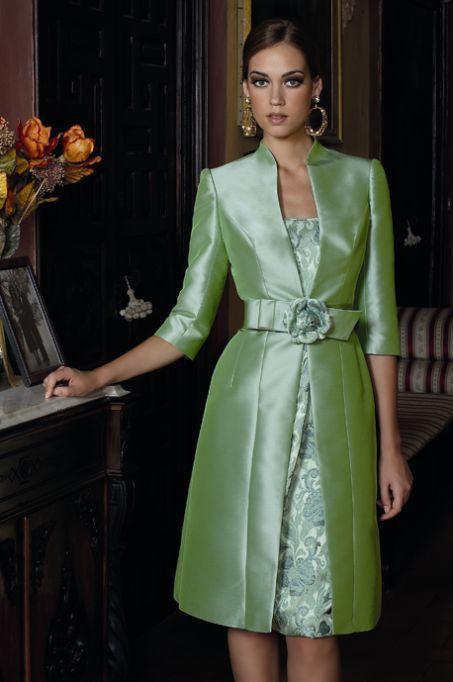 Preferenza Matrimonioe un tocco di classe: Come Deve Vestire la Mamma  SC08
