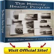 Alzheimer and  Dementia Memory Loss Healing program