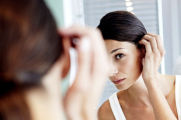 What can I do about it? - Hair care