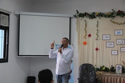 Komunitas Fiksi Kudus