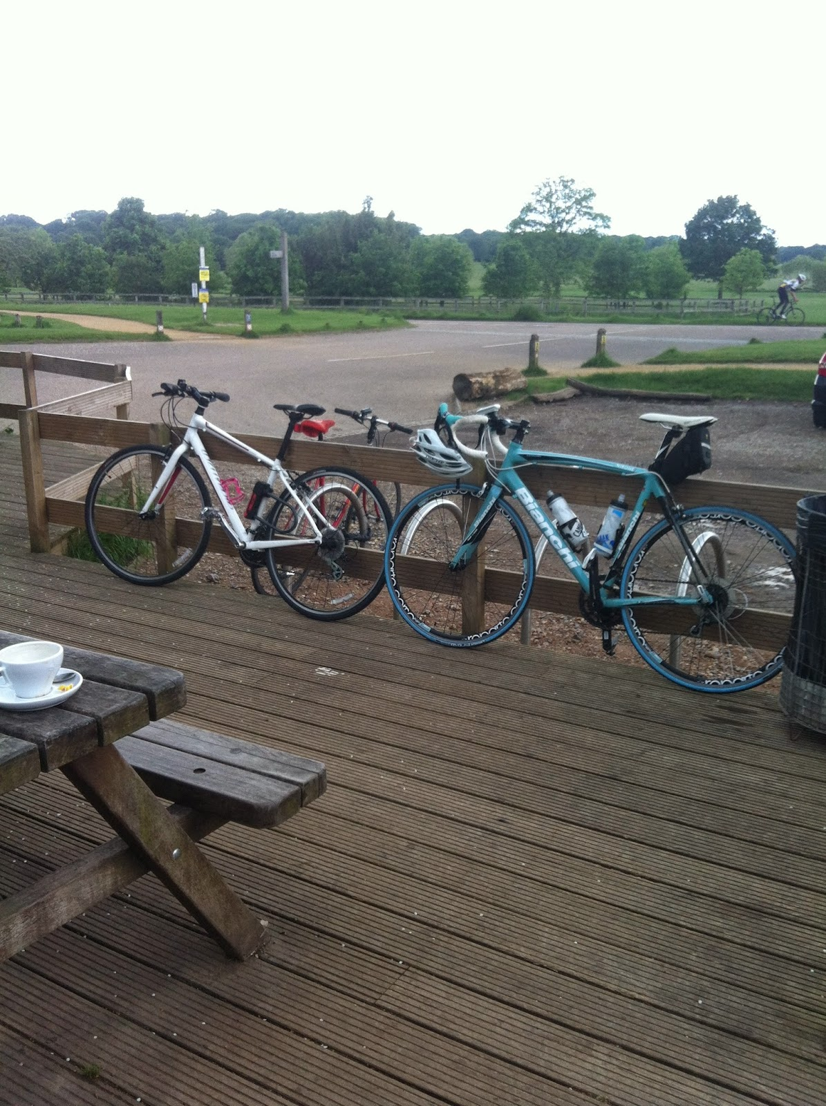 Bike Store Richmond Full Circle Cycle To Richmond Park Keep It Simpelle