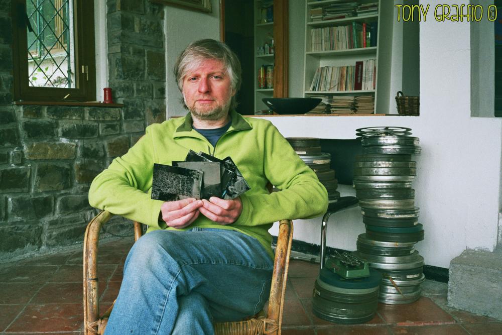 Matteo Ricchetti regista