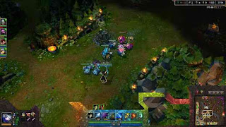 Game MOBA Gratis untuk PC: League of Legends