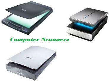 Computer-scanner