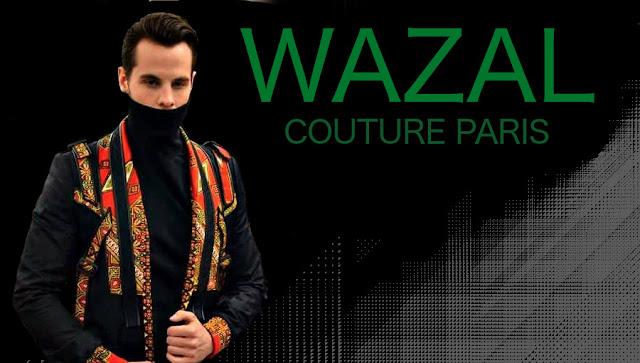 Waza Couturel Paris