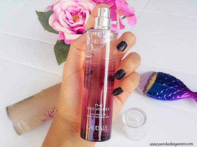 caudalie parfüm