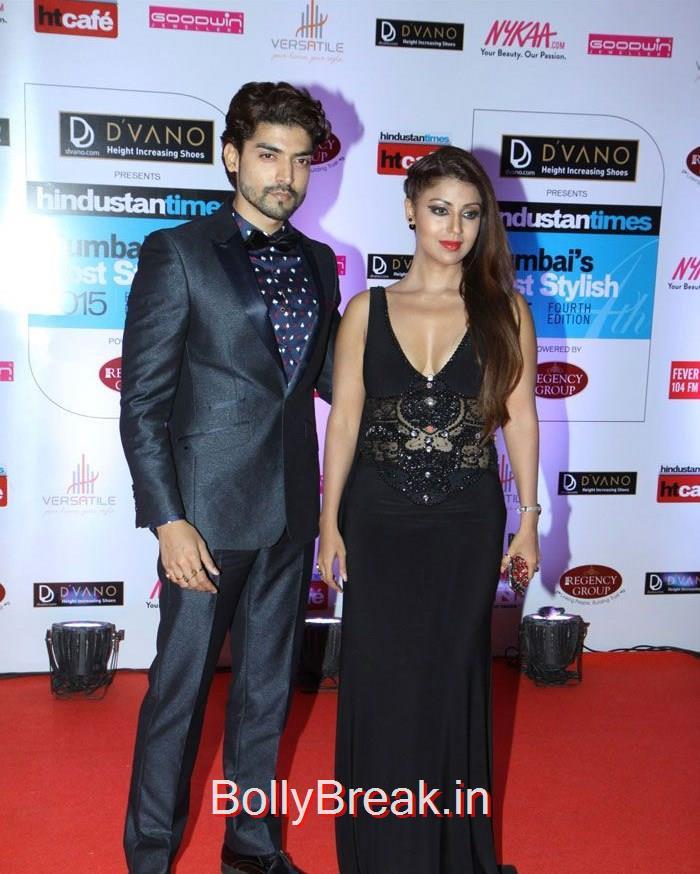 Mumbai's Most Stylish Awards, Mumbai's Most Stylish Awards 2015 Full Photo Gallery