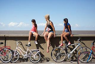 bicicleta, niños,familia, deporte, ejercicio físico