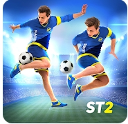 SkillTwins Football Game 2 Apk Mod v1.5 (Unlimited Money) for Android
