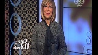 برنامج هنا العاصمة حلقة الاثنين 27-2-2017 مع لميس الحديدى