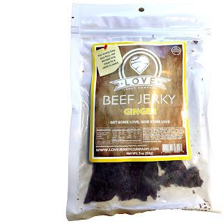 love jerky company