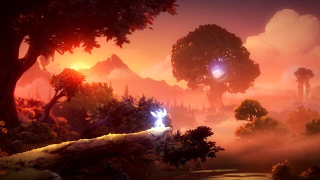 Ori and the Will of the Wisps PC ISO